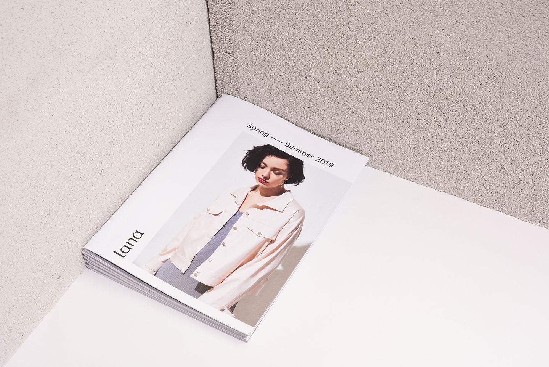 Lana Summer Lookbook
