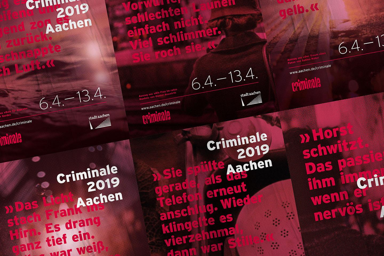 Criminale 2019
