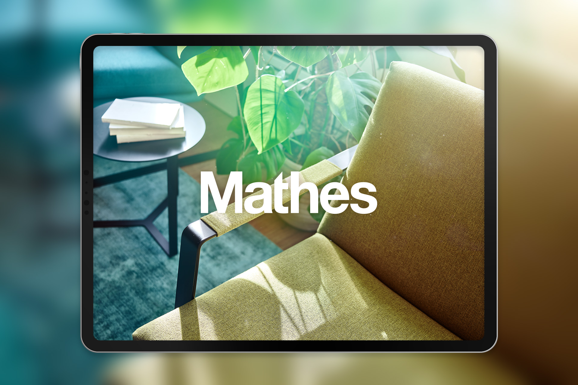 Mathes Website