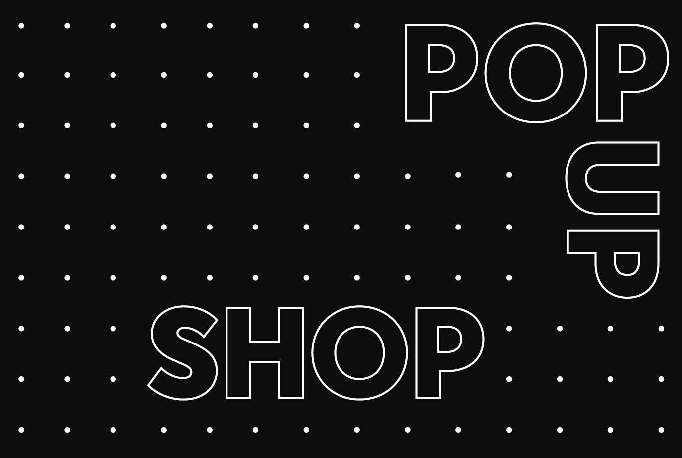 Mathes Pop-Up Shop